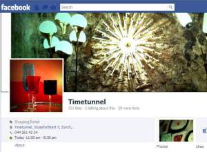 Timtunnel living on FB
