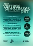 Vintage Sunglasses DayInfo
