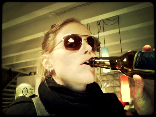 VSD 2014 Vintage Sunglasses Day