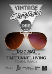 VIntage Sunglasses Day 2015